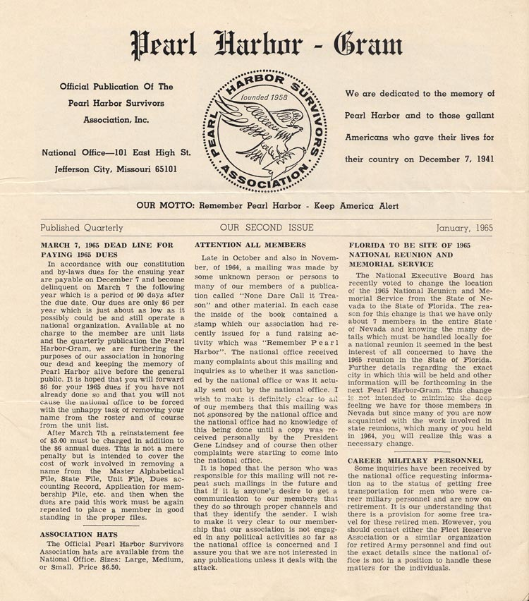 1965 Issue #2