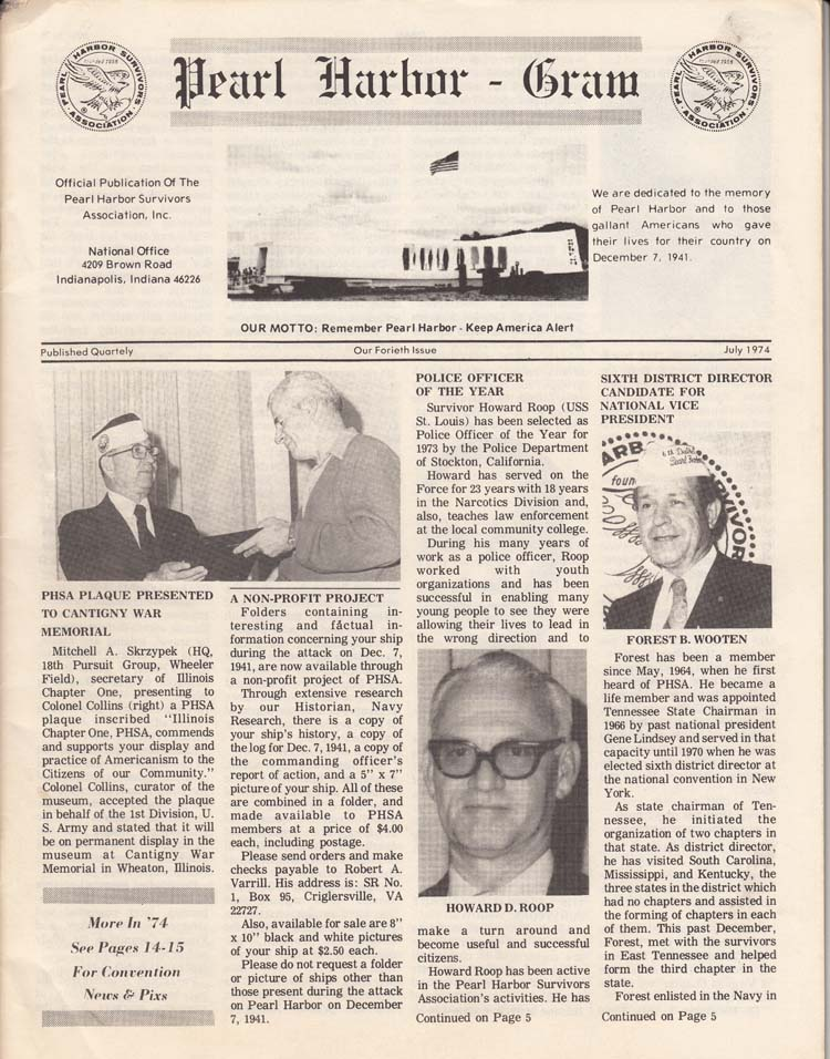 1974 Issue #40